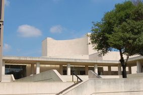 The Fort Worth Community Arts Center