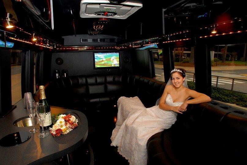 james river transportation wedding transportation richmond norfolk va