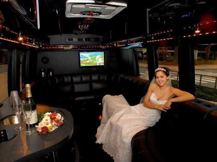 Tmx 1382123746912 James River Transportation Wedding Transportation Richmond Norfolk Va Richmond wedding transportation