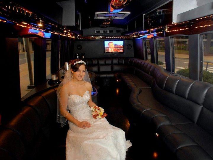 Tmx 1382123753737 James River Transportation Wedding Transportation Richmond Norfolk Va1 Richmond wedding transportation