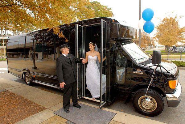 Tmx 1382123766022 Jamesrivertransportation Wedding Coach Sedan Richmond Norfolk Va Richmond wedding transportation