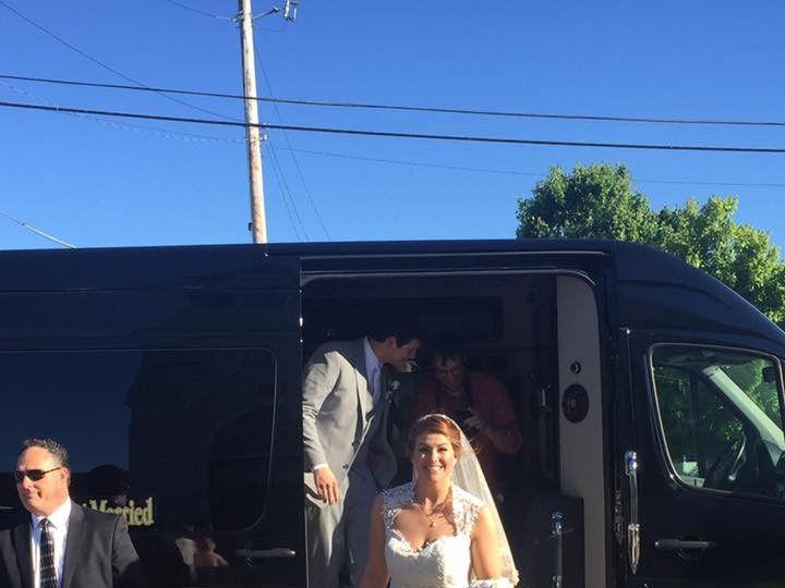 Tmx 1467141787393 Limo Wedding Norwalk wedding transportation