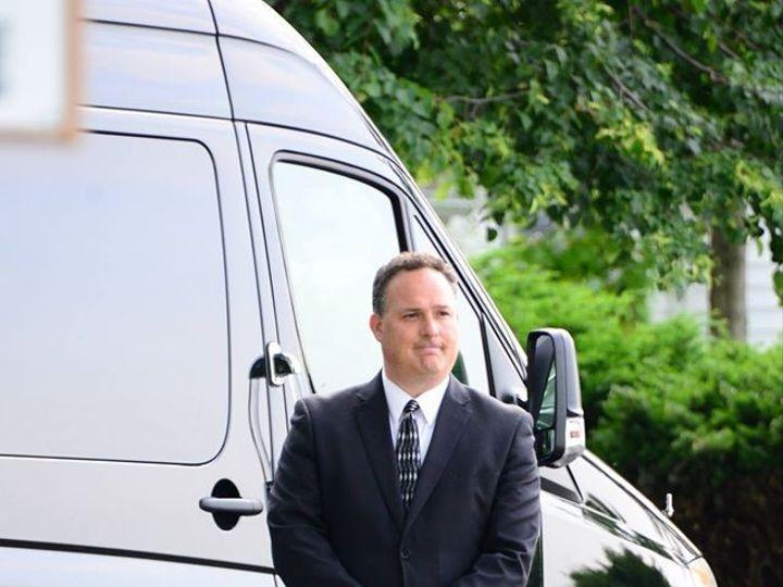 Tmx 1468087078151 John Limo2016 Norwalk wedding transportation