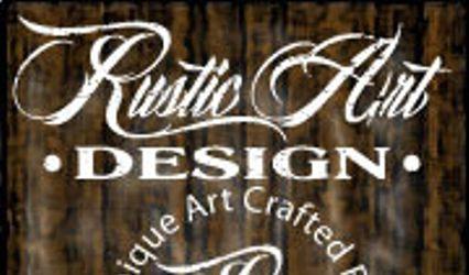 Rustic Art Design