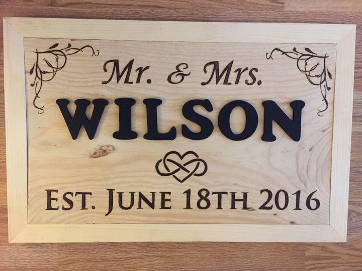 Tmx 1446600497682 Fullsizerender Santa Rosa wedding favor
