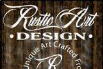 Rustic Art Design image