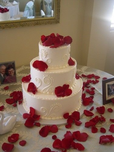 Tmx 1458665714041 Piped Cat Tails San Diego wedding cake