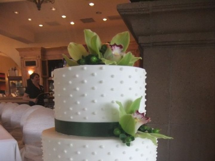 Tmx 1458666596107 Dense Dots Wedding San Diego wedding cake