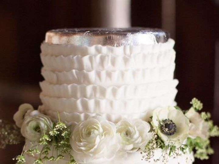 Tmx 1438019983215 104922578597772441145017956917544821749603n Paso Robles wedding cake