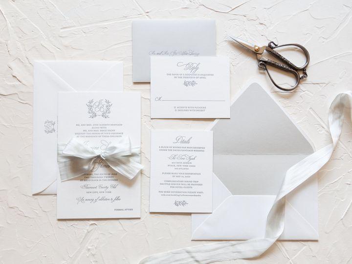 Tmx Jp Portfolio 35 51 993385 160227194753028 Dumont, NJ wedding invitation