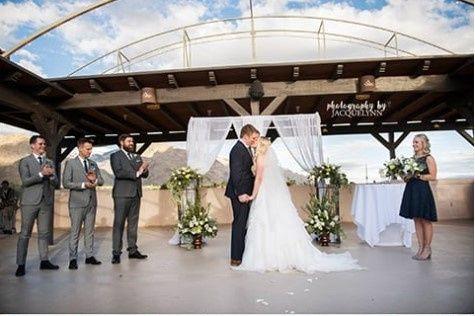 Tuscon Weddings