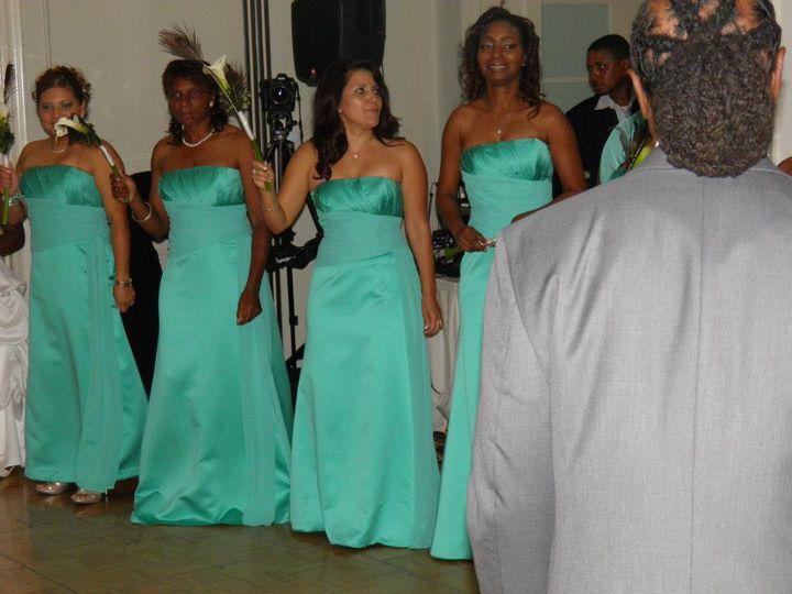 Judian Wedding Reception
