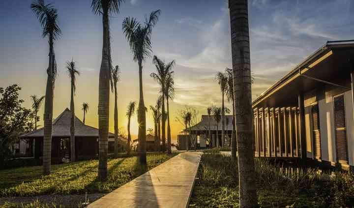 Ani Private Resorts