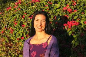 Pismo Beach and Beyond ~ Celebrant Stacy Mitchell