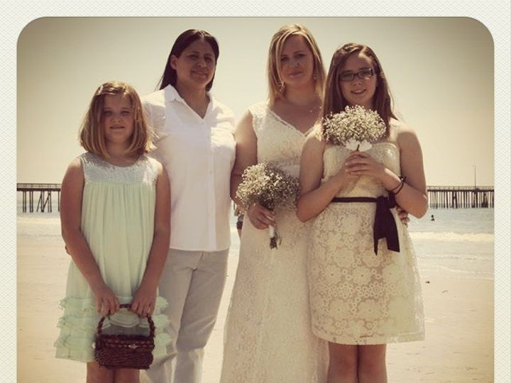 Tmx 1422421017569 Photo3 Pismo Beach wedding officiant