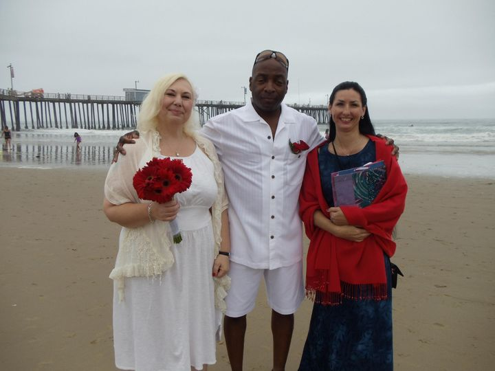 Tmx 1422421033863 Stacy And Us Pismo Beach wedding officiant