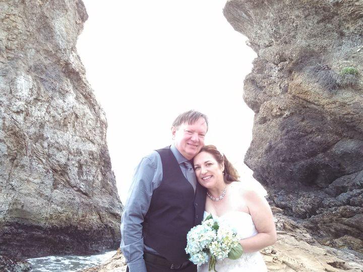 Tmx 1422421184811 Wedding122112 102 Pismo Beach wedding officiant