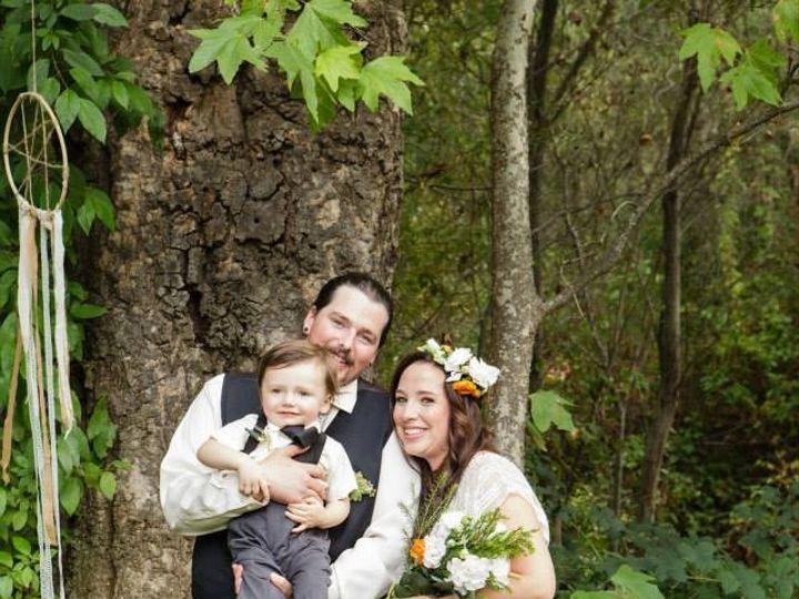 Tmx 1434403393101 Lb With Rowan Pismo Beach wedding officiant
