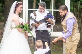 Rabbi Patrick - Jewish, Interfaith & Non-Religious