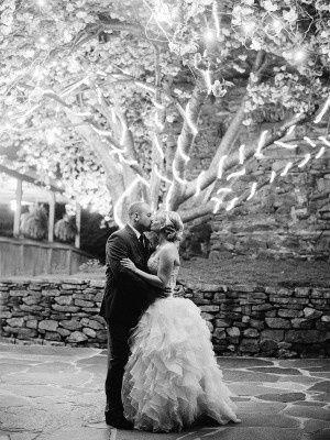 Tmx 1456510941387 Lights In Cherry Blossom Trees 300x400 Jasper wedding venue