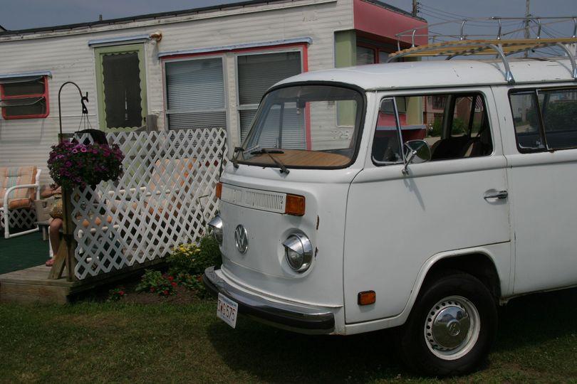 New England Photo Bus