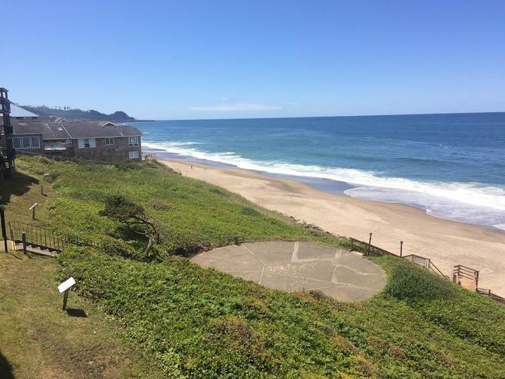 Cavalier Beachfront