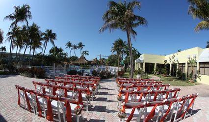 Holiday Inn Key Largo 1