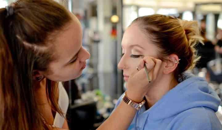 Hannah Kathleen Makeup Artist