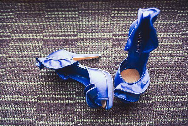 Gabriela+Paul shoes