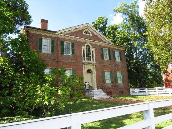 Liberty Hall (1796)