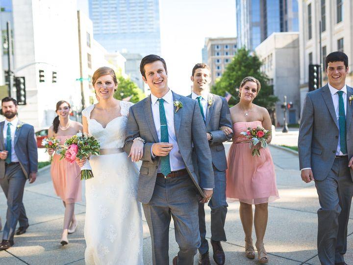 Tmx 1403706698549 Jenandrewwedding 0471 Knightdale, NC wedding planner