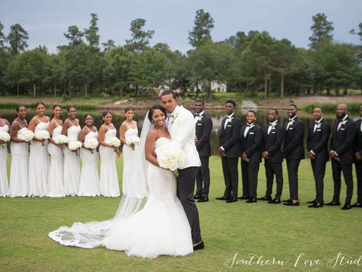 Tmx 1514640987046 Southernlovestudios 3483 Knightdale, NC wedding planner