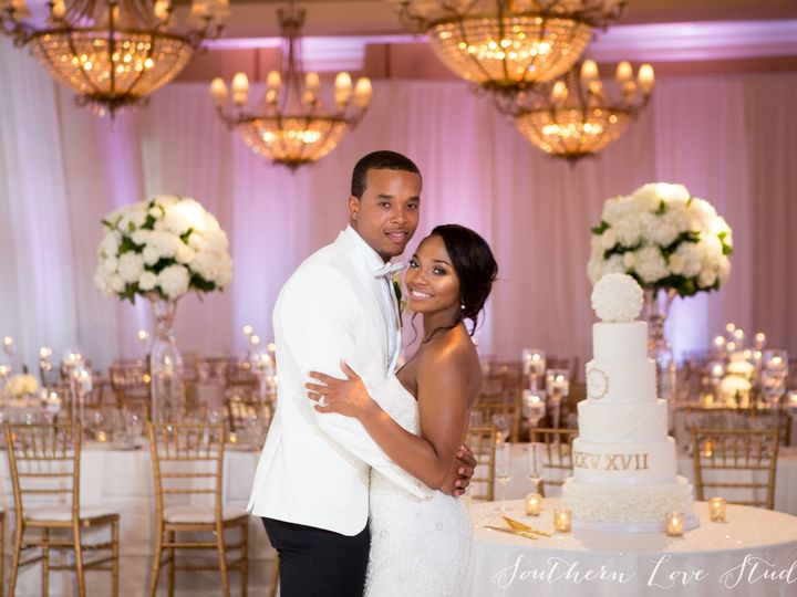 Tmx 1514641008704 Southernlovestudios 3589 Knightdale, NC wedding planner