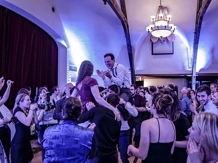 Tmx Bar Harbor Club Wedding Dj 51 1066385 1561569145 Lisbon, ME wedding dj