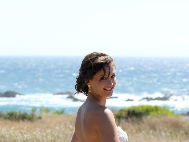 Tmx 1496180829431 Pretty Hair Bodega Bay, California wedding beauty
