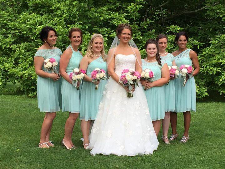 Tmx 1511804691502 Img7090 Matawan, New Jersey wedding florist