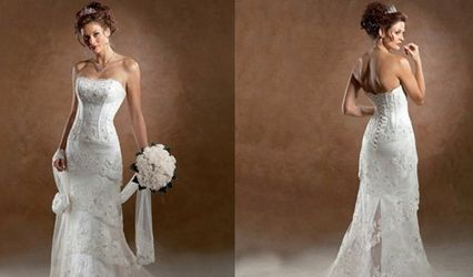 TailoredWeddingDresses.com