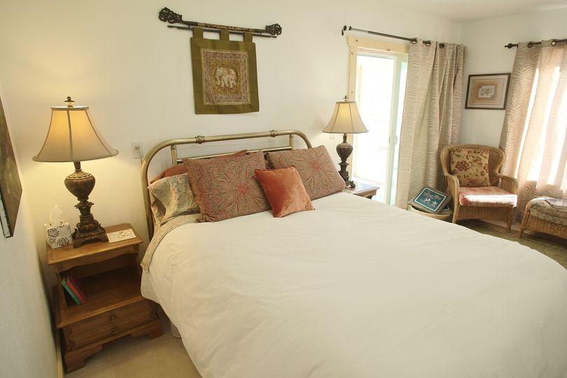Tygh Ridge Lodge apartment