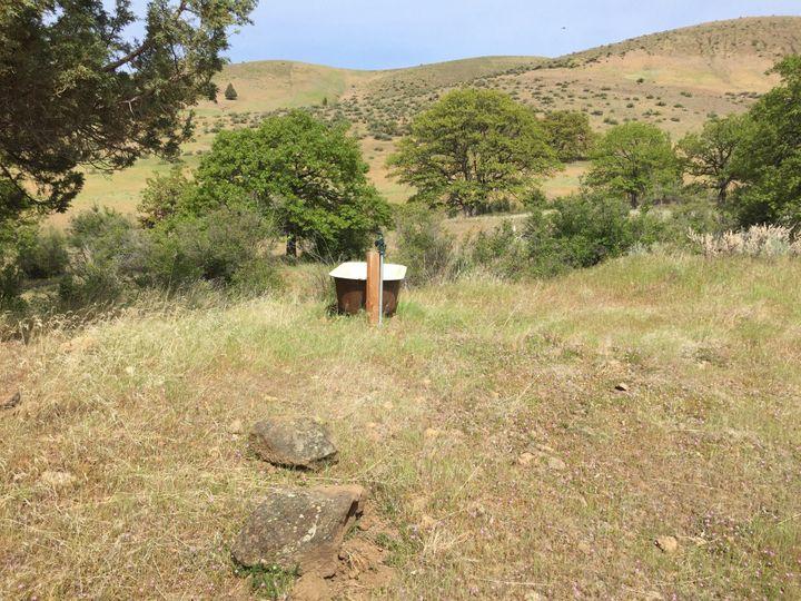 Tygh Ridge Ranch camping