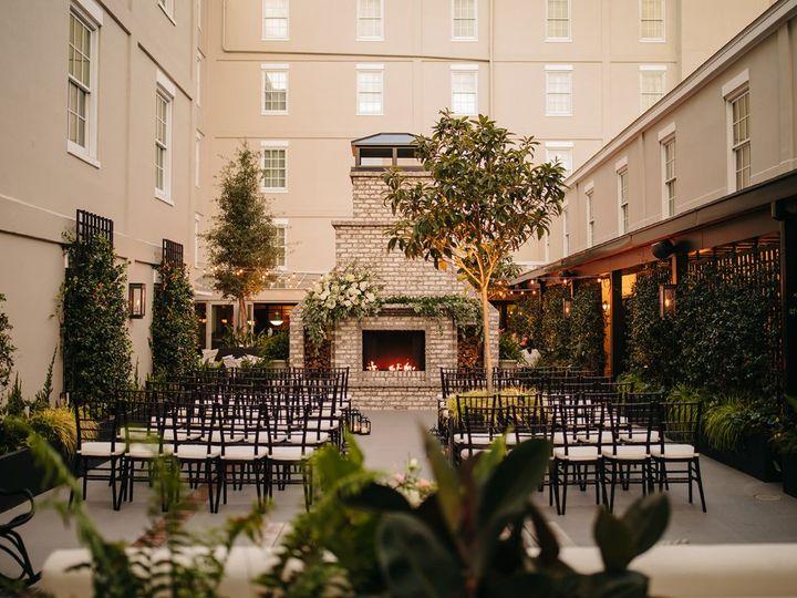 Tmx Ceremony Evening Full 51 1887385 159724241539954 Charleston, SC wedding venue