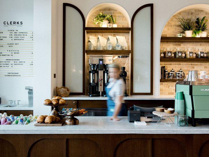 Tmx Clerks Coffee Company 51 1887385 159466950953979 Charleston, SC wedding venue