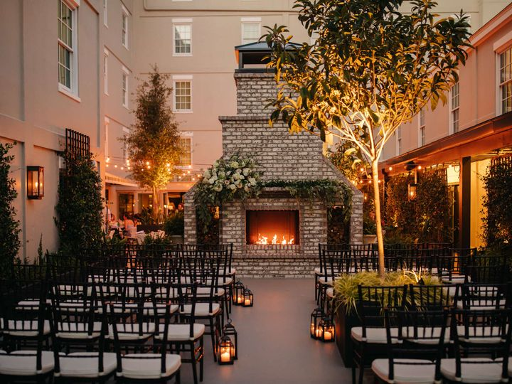 Tmx E Ceremony 51 1887385 159682264156362 Charleston, SC wedding venue