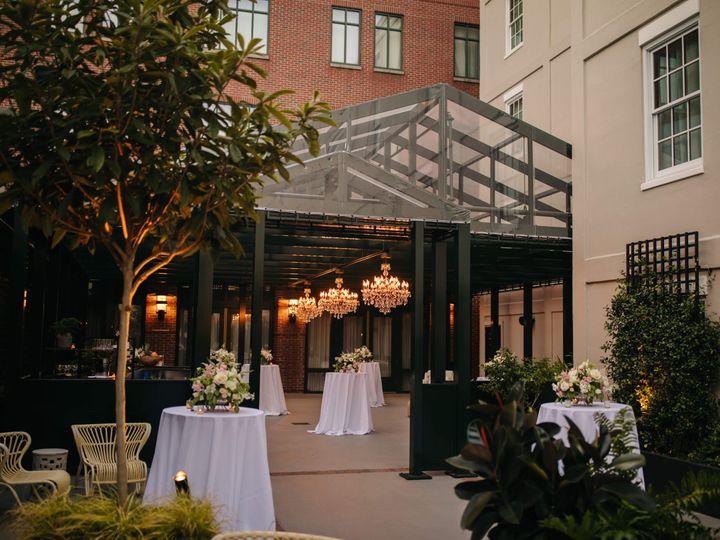 Tmx E Exterior Greenhouse 51 1887385 159682264979572 Charleston, SC wedding venue