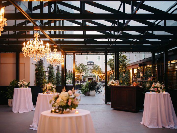 Tmx E Greenhouse Full 51 1887385 159682264929245 Charleston, SC wedding venue