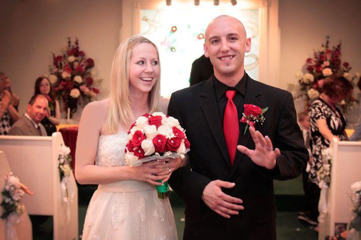 Cupid's Wedding Chapel & Receptions