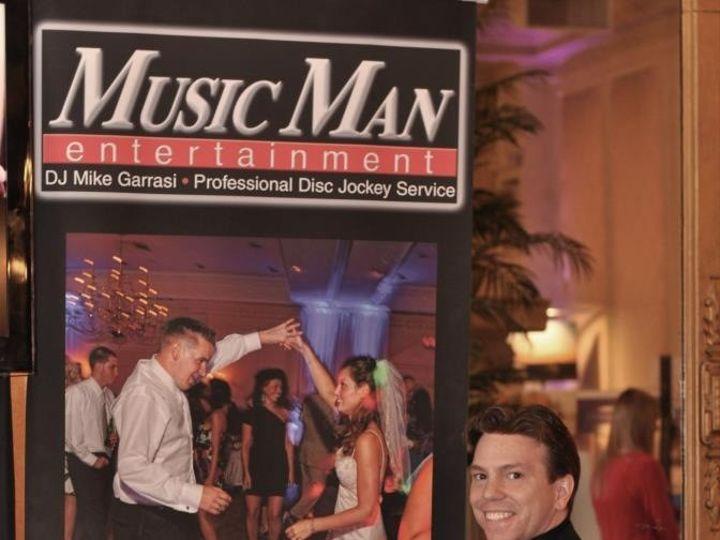 Tmx 1389160781524 Music Man  Franklin Plaza Show 201 Saratoga Springs, NY wedding dj