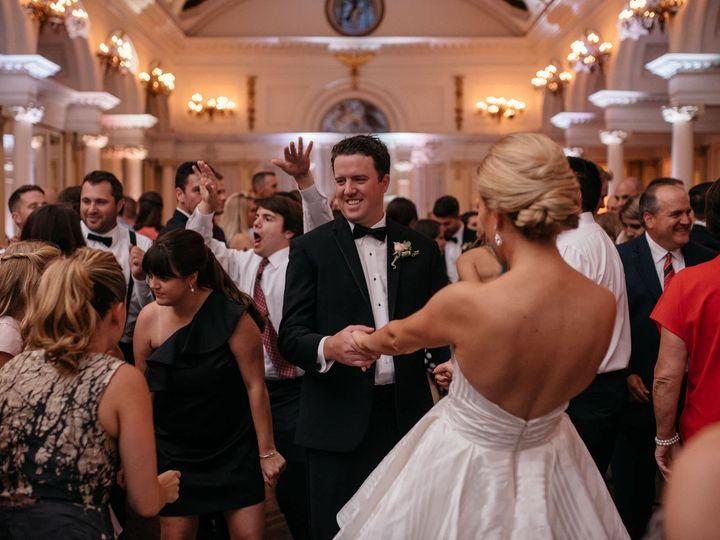 Tmx 1488433003157 Canfield Casino Wedding 45 Saratoga Springs, NY wedding dj
