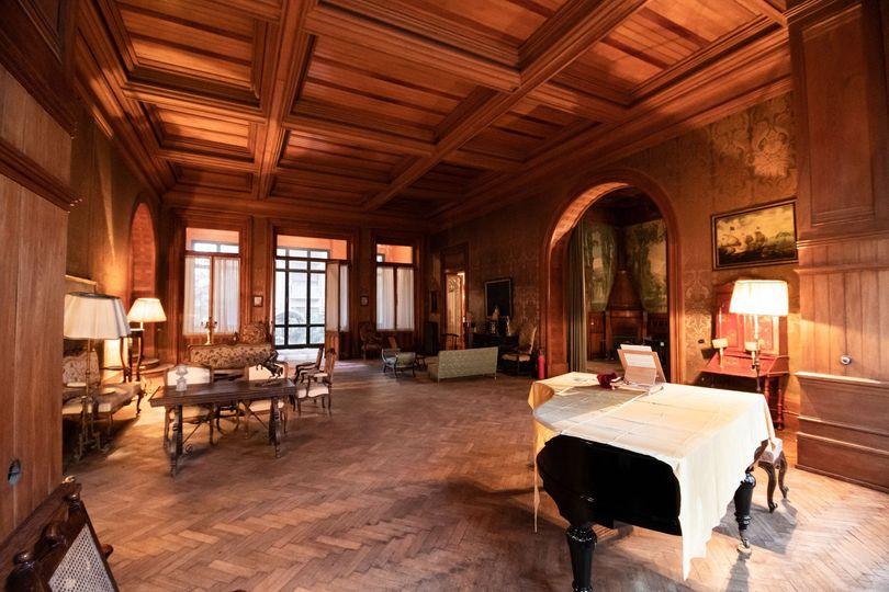 Villa in the heart of Sicily