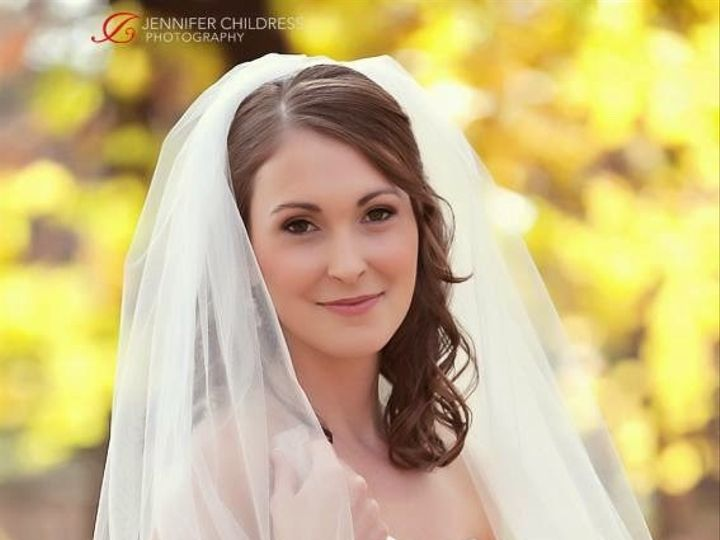 Tmx 1443789368926 Christina Wedding 3 Philadelphia wedding beauty