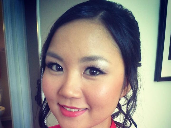 Tmx 1443789415351 For Po Ling3 Philadelphia wedding beauty
